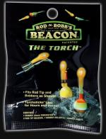 Rod-N-Bobb/'s The Torch 4 Pack TTMC-4